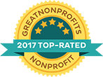 Great Non-Profits Seal