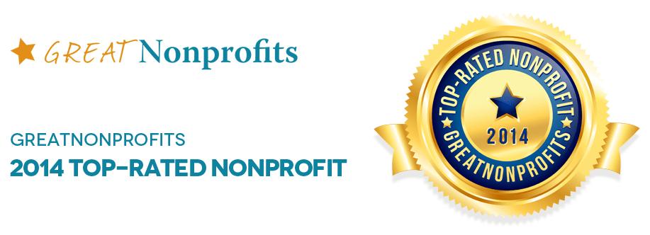 GreatNonProfit-2014