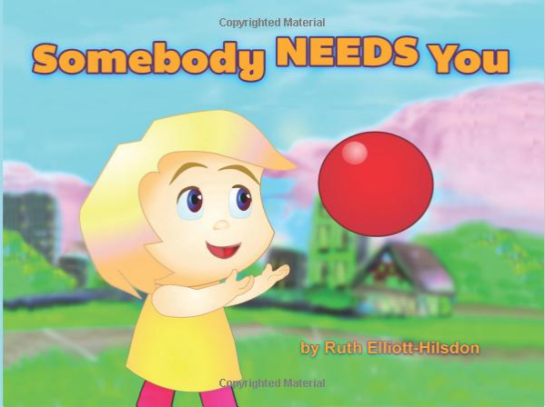 June Foray's voices teach empathy in the Video version, too