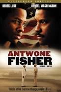 The movie, Antwone Fisher, directed by and starring Denzel Washington.