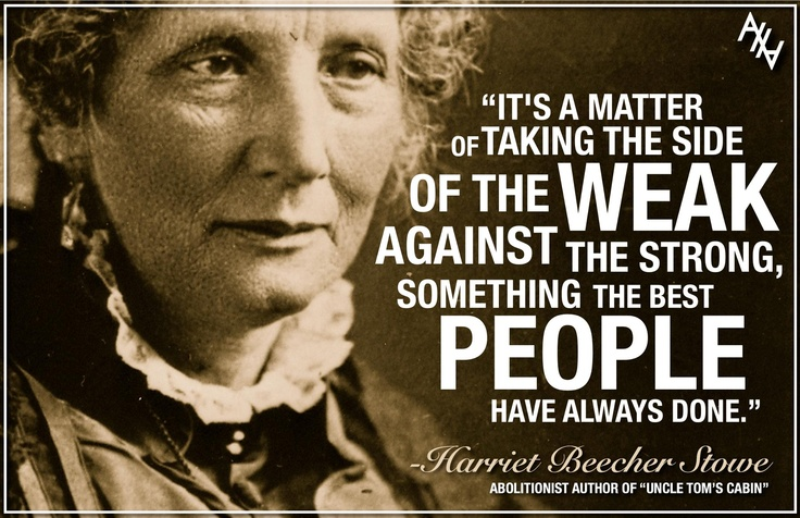 Image result for harriet beecher stowe